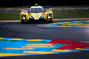 June 12-17, 2018: 24 hours of Le Mans. 29 Racing Team Nederland, Dallara P217-Gibson,  Giedo van der Garde, Jan Lammers, Frits van Eerd