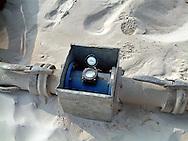 Bodemsanering en grondwatersanering - Vlieland - 'Heap of Junk' (Vliehors)