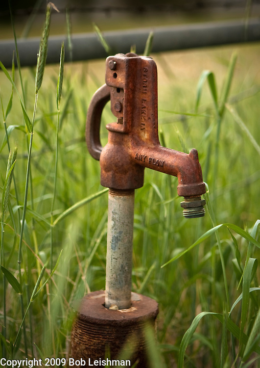 cold weather water hydrant