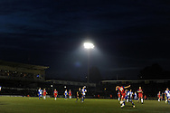 a general view. NPower league two match, Bristol Rovers v Gillingham at the Memorial stadium in Bristol on Saturday 5th Jan 2013. pic by Andrew Orchard, Andrew Orchard sports photography,