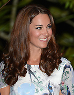 "CATHERINE, DUCHESS OF CAMBRIDGE AND PRINCE WILLIAM.attend a reception given by the British High Commission at Eden Hall, Singapore_12/09/2012.Mandatory credit photo: ©JW Pool/DIASIMAGES..""""NO UK USE FOR 28 DAYS UNTIL 10TH OCTOBER 2012""..                **ALL FEES PAYABLE TO: ""NEWSPIX INTERNATIONAL""**..IMMEDIATE CONFIRMATION OF USAGE REQUIRED:.DiasImages, 31a Chinnery Hill, Bishop's Stortford, ENGLAND CM23 3PS.Tel:+441279 324672  ; Fax: +441279656877.Mobile:  07775681153.e-mail: info@newspixinternational.co.uk"