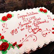 Flyleaf - Billboard Cake