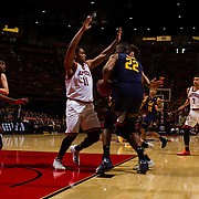09 December 2017:  The San Diego State men's basketball team hosts the California Golden Bears Saturday afternoon. The Aztecs lead/trail ##-## at halftime.<br /> www.sdsuaztecphotos.com