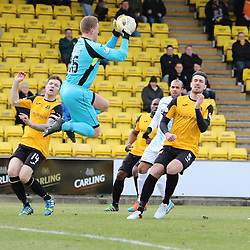 Livingston v Dumbarton | Scottish Championship | 5 March 2016