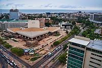National Theatre, Accra City Centre