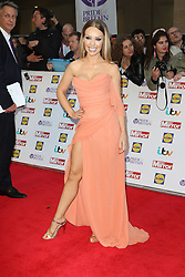 Katie Piper, Pride of Britain Awards, Grosvenor House Hotel, London UK. 28 September, Photo by Richard Goldschmidt /LNP © London News Pictures