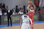 Marketing , Fastweb<br /> Zurich Connect Supercoppa 2018-2019<br /> Lega Basket Serie A<br /> Brescia 29/09/2018<br /> Foto Ciamillo &amp; Castoria