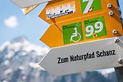 Weg der Schweiz 99