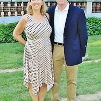 Elaine and Keith Gero