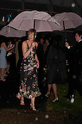 Julia Peyton-Jones. The Serpentine Summer party co-hosted by Jimmy Choo. The Serpentine Gallery. 30 June 2005. ONE TIME USE ONLY - DO NOT ARCHIVE  © Copyright Photograph by Dafydd Jones 66 Stockwell Park Rd. London SW9 0DA Tel 020 7733 0108 www.dafjones.com