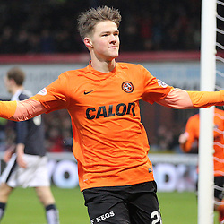 Dundee v Dundee United | Scottish Premiership | 2 January 2016