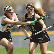 St. Theresa Academy v Lincoln-Way Coop - 1st Annual Naperville North Girls Lacrosse Tournament