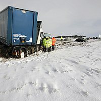 Perth Snow...18.1.2005.<br />