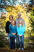 The Rowan Family 10-2015