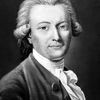 FORSTER, Johann Georg Adam