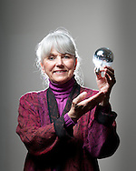 Eunice Noell-Waggoner is the president of the Center of Design for an Aging Society. She specializes in lighting design for seniors.