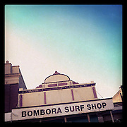 Bombora Surf Shop