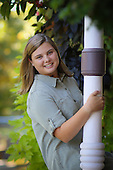 Hannah's Senior Portraits 10-2016