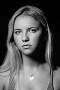 Madison Leal<br /> Majory Stoneman Douglas Student Junior, 16
