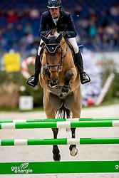 Kenny Darragh, IRL, Romeo 88<br /> CHI Genève 2019<br /> © Hippo Foto - Dirk Caremans<br />  12/12/2019