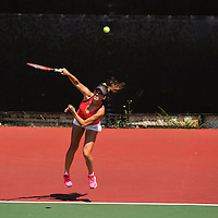 USC W Tennis v Cal