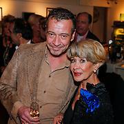 NLD/Loosdrecht/20121126 - CD uitreiking Anneke Gronloh, Hans van Barneveld en Anneke