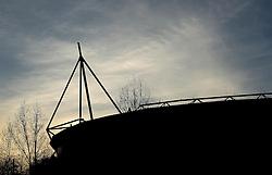 The Madejski Stadium - Photo mandatory by-line: Robbie Stephenson/JMP - Mobile: 07966 386802 - 10/03/2015 - SPORT - Football - Reading - Madejski Stadium - Reading v Brighton - Sky Bet Championship