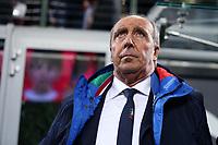 Milano - Play off Qualificazioni Russia 2018   -  Italia-Svezia  nella  foto: Giampiero Ventura