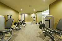 Gym at 845 United Nations Plaza
