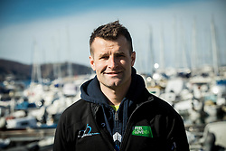 Andrej Hauptman, coach of National Team during the UCI Class 1.2 professional race 4th Grand Prix Izola, on February 26, 2017 in Izola / Isola, Slovenia. Photo by Vid Ponikvar / Sportida