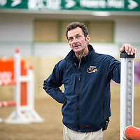 2013 International Eventing Forum