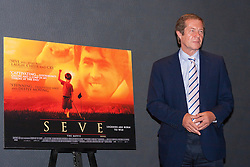 London, June 23rd 2014. European Tour Chief Executive George o'Grady attends the premiere of the film Seve, a biopic of the life of the legendary Spanish golfer Seve Ballesteros.