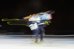 February 11, 2018 - Pyeongchang, Gangwon, South Korea - Cornel Puchianu ofRomania  at Mens 10 kilometre sprint Biathlon at olympics at Alpensia biathlon stadium, Pyeongchang, South Korea on February 11, 2018. (Credit Image: © Ulrik Pedersen/NurPhoto via ZUMA Press)
