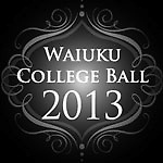 Waiuku College Ball 2013