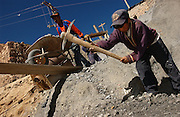 Potosi, Bolivia.<br />