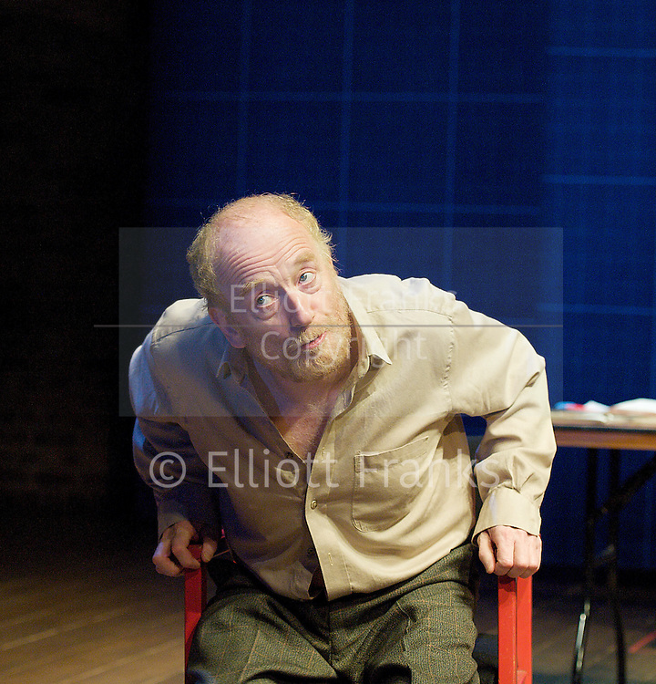 A Life of Galileo<br /> by Bertolt Brecht<br /> translated by Mark Ravenhill<br /> directed by Roxana Silbert <br /> Royal Sakespeare Company <br /> Stratford-Upon-Avon<br /> Great Britain <br /> press photocall <br /> 7th February 2013 <br /> <br /> <br /> Ian McDiarmid as Galileo Galilei<br /> <br /> Matthew Aubrey as Andrea<br /> <br /> Gethin Anthony as Mathematician<br /> <br /> Nia Gwynne as Chamerlain<br /> <br /> Paul Hamilton as Federzoni <br /> <br /> Susan Momoko Hingley as Court Lady <br /> <br /> Joan Iyiola as Court Lady <br /> <br /> Youssef Kerour as Philosopher<br /> <br /> Chris Lew Kum Hoi as Cosimo de Medici <br /> <br /> Sadie Shimmin as Mrs Sarti <br /> <br /> Joel Gillman as Little Monk <br /> <br /> Jodie McNee s Virginia<br /> <br /> Photograph by Elliott Franks