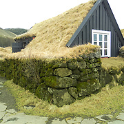 Keldur farm is a historical place and here lived one of the characters in the Saga of Njáll, Ingjaldur Höskuldsson, who lived at Keldur from 974 until around year 1000.