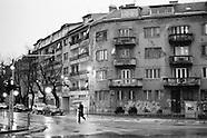sarajevo, b&w, 2006