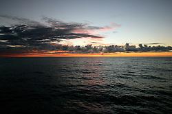NORTHERN PACIFIC ESPERANZA 9NOV07 - Sunrise at sea, seen from aboard the MY Esperanza in the northern Pacific...jre/Photo by Jiri Rezac..© Jiri Rezac 2007..Contact: +44 (0) 7050 110 417.Mobile:  +44 (0) 7801 337 683.Office:  +44 (0) 20 8968 9635..Email:   jiri@jirirezac.com.Web:    www.jirirezac.com..© All images Jiri Rezac 2007 - All rights reserved.