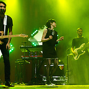 Carly Rae Jepsen performs at the House of Blues in Dallas. (Special to the Star-Telegram/Rachel Parker)