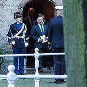 NLD/Delft/20131102 - Herdenkingsdienst voor de overleden prins Friso, ...............