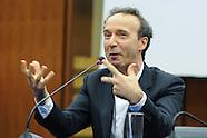 20140913 - Rai presentazione Roberto Benigni