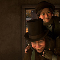 MOVIE, A Christmas Carol