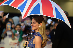 OCT 06 2014 Pride of Britain Awards