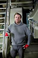 Bedrijfsreportage Van Gils Coating-vestiging Hoeselt-foto joren de weerdt
