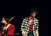 Boomtown Rats Bob Geldof live