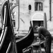 Black & White and Film