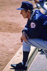 Billy Martin, 1988