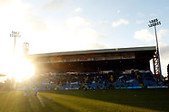 Stockport County FC 2-2 Salford City FC 6.1.18
