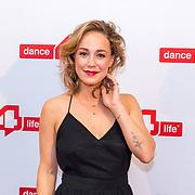 NLD/Amsterdam/20180622 - Inloop Dance4life gala 2018, Anouk Maas